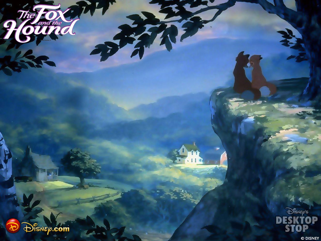 Fox and the Hound picture, Fox and the Hound photo, Fox and the Hound ...