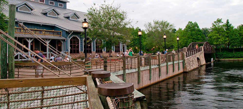 Port Orleans Resort pic