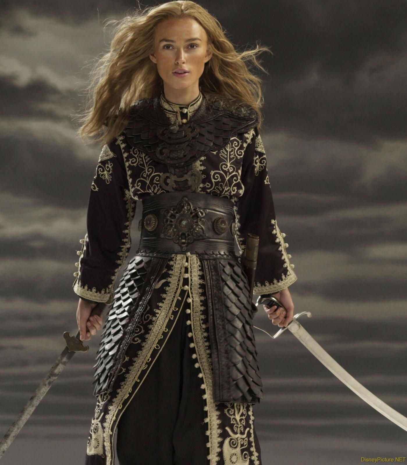 Elizabeth Swann High Quality