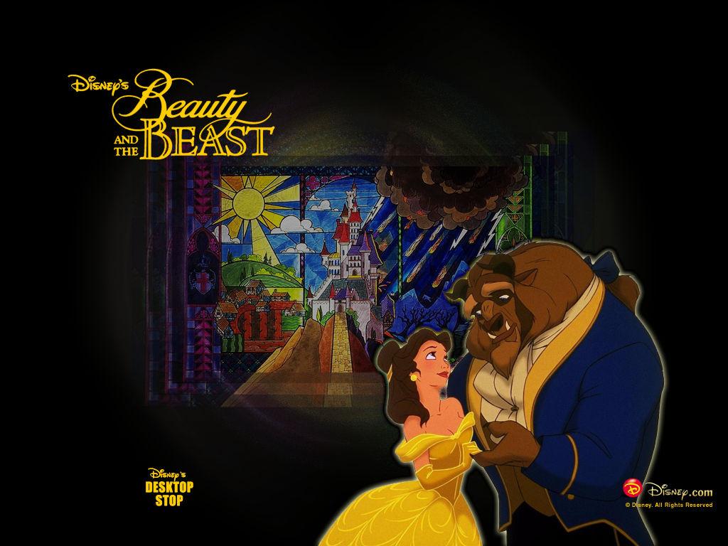 disney beauty and the beast essay