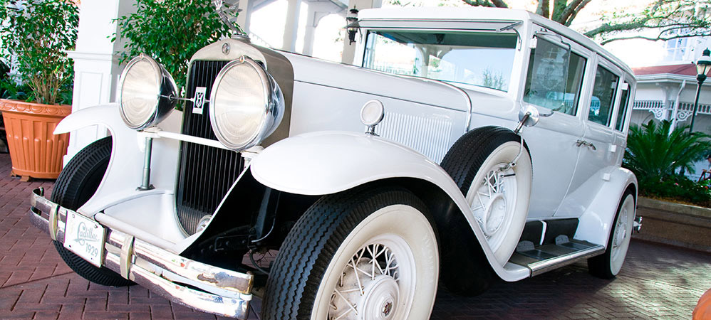 Grand-Floridian-Resort-car