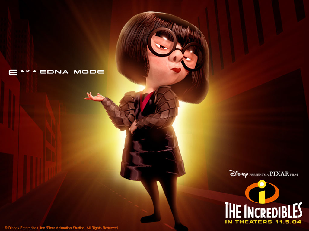 The Incredibles edna-mode-disneypicture.net