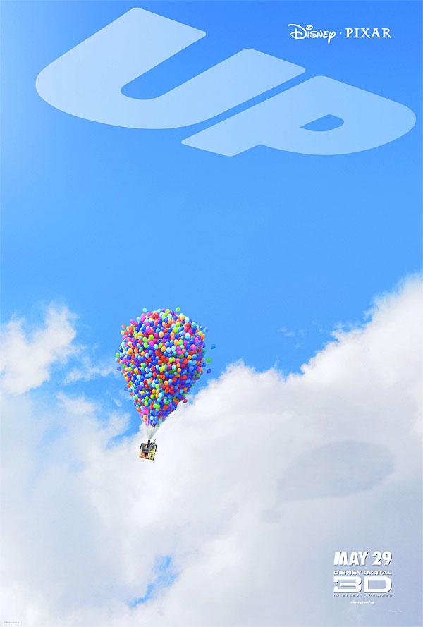pixar up house model. disney pixar up characters