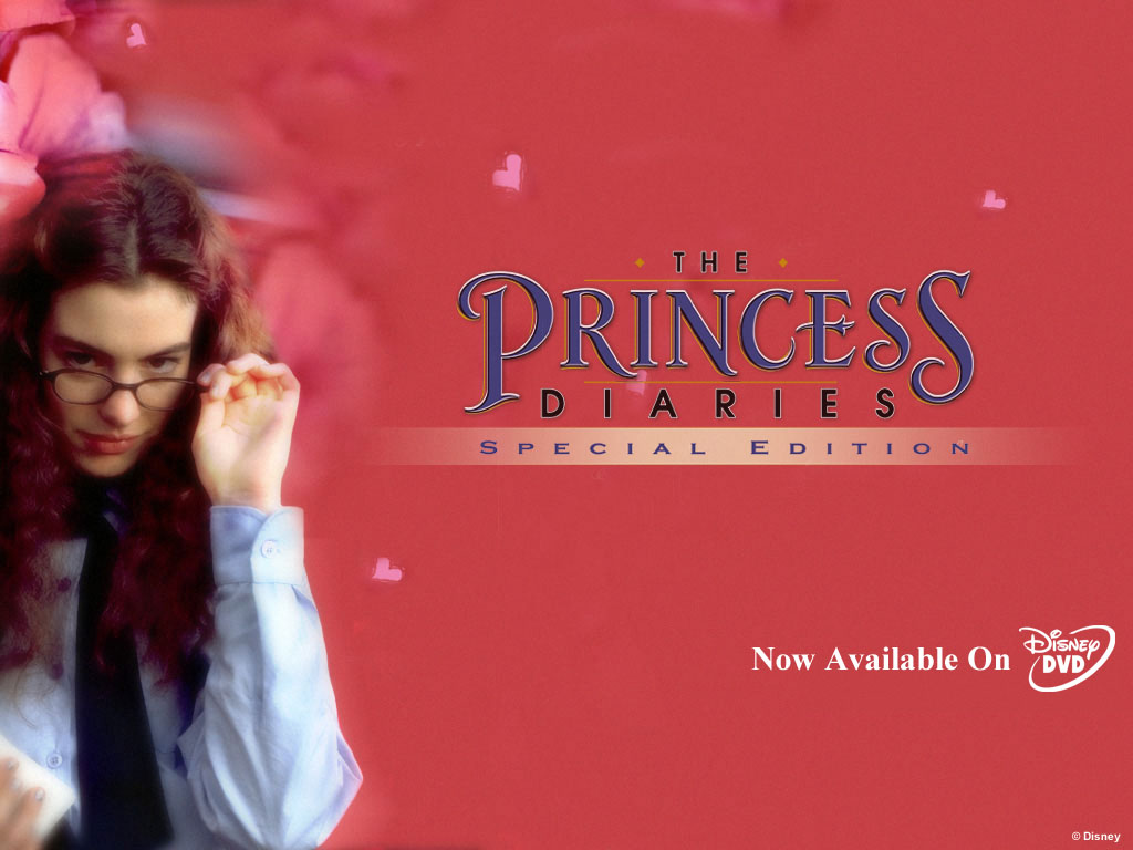 the princess diaries wallpaper