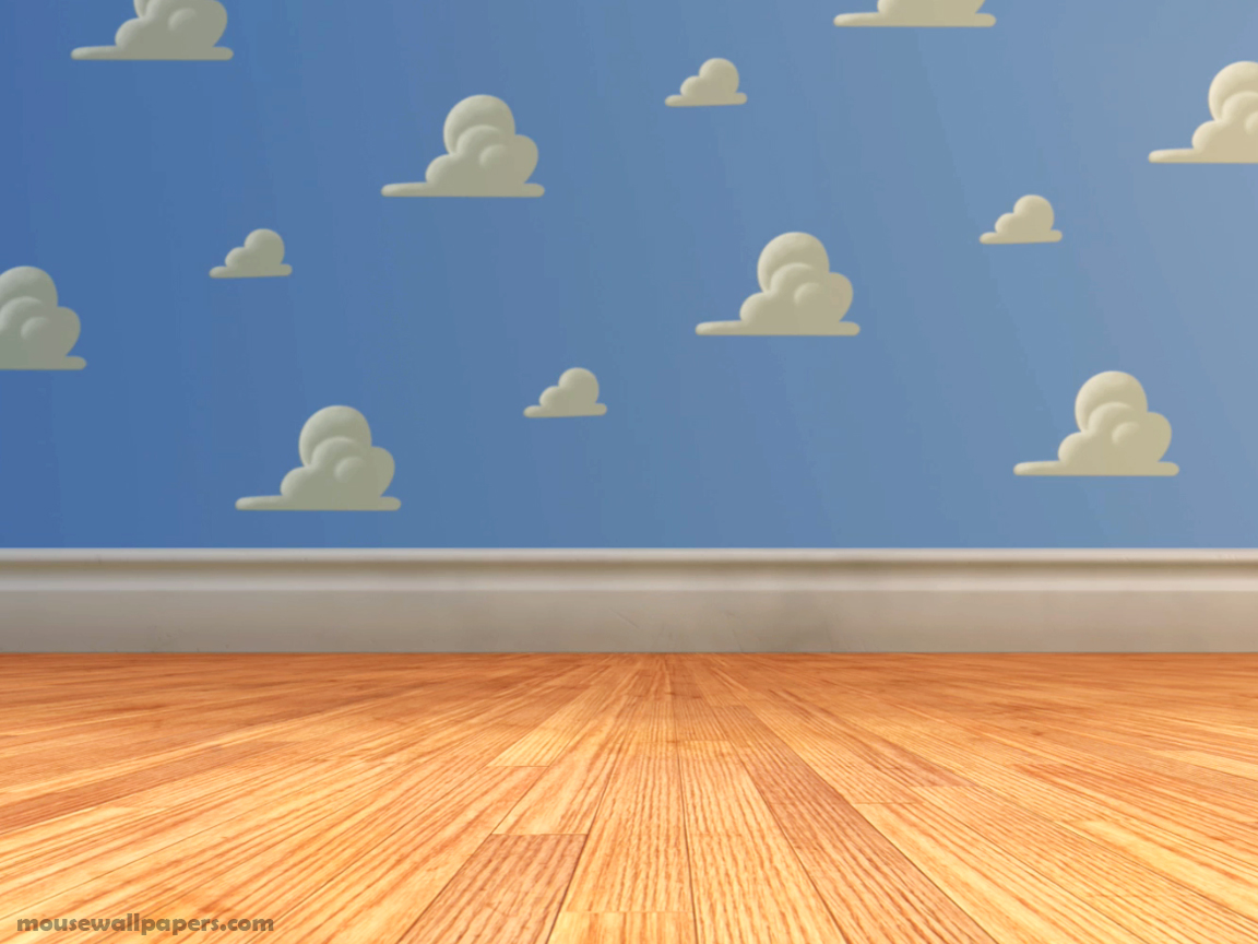 Toy Story Andys Room Wallpaper Toy-story-3-andys-room