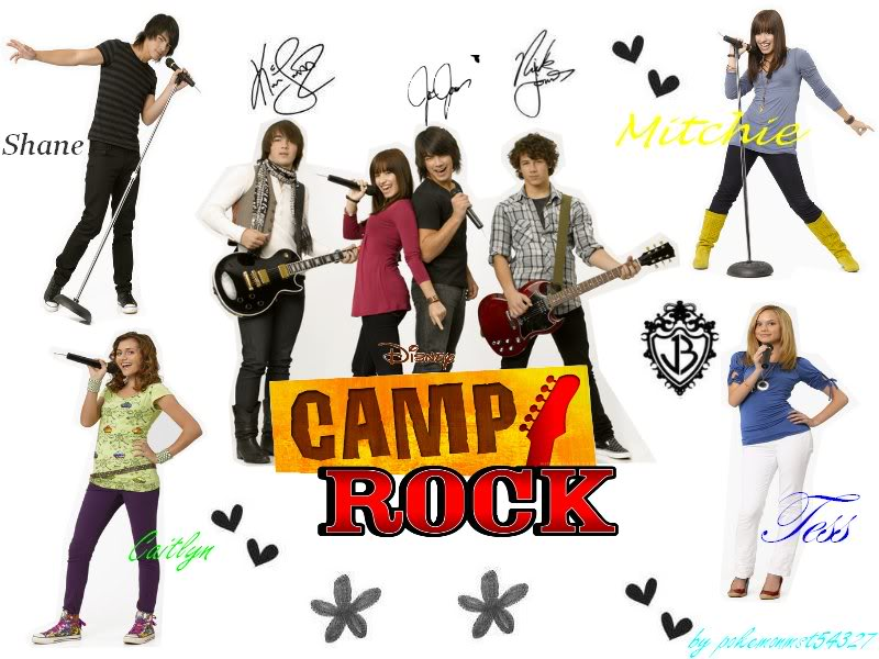 Camp-Rock photo or wallpaper