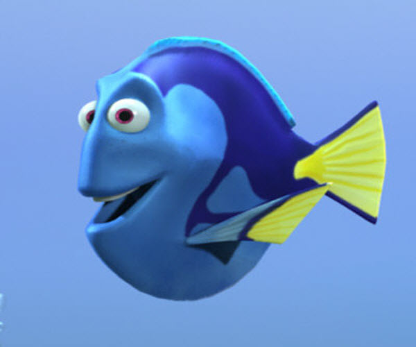 the dory fish quotes quotesgram