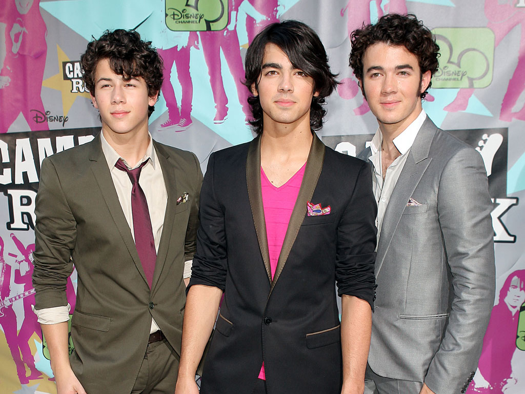 jonas-brothers photo or wallpaper