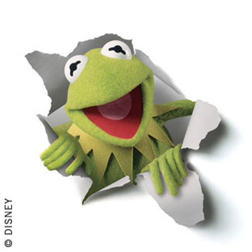Kermit The Frog* Kermit - Unpigged