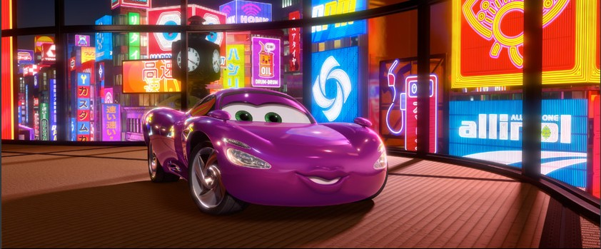 cars 2-movie