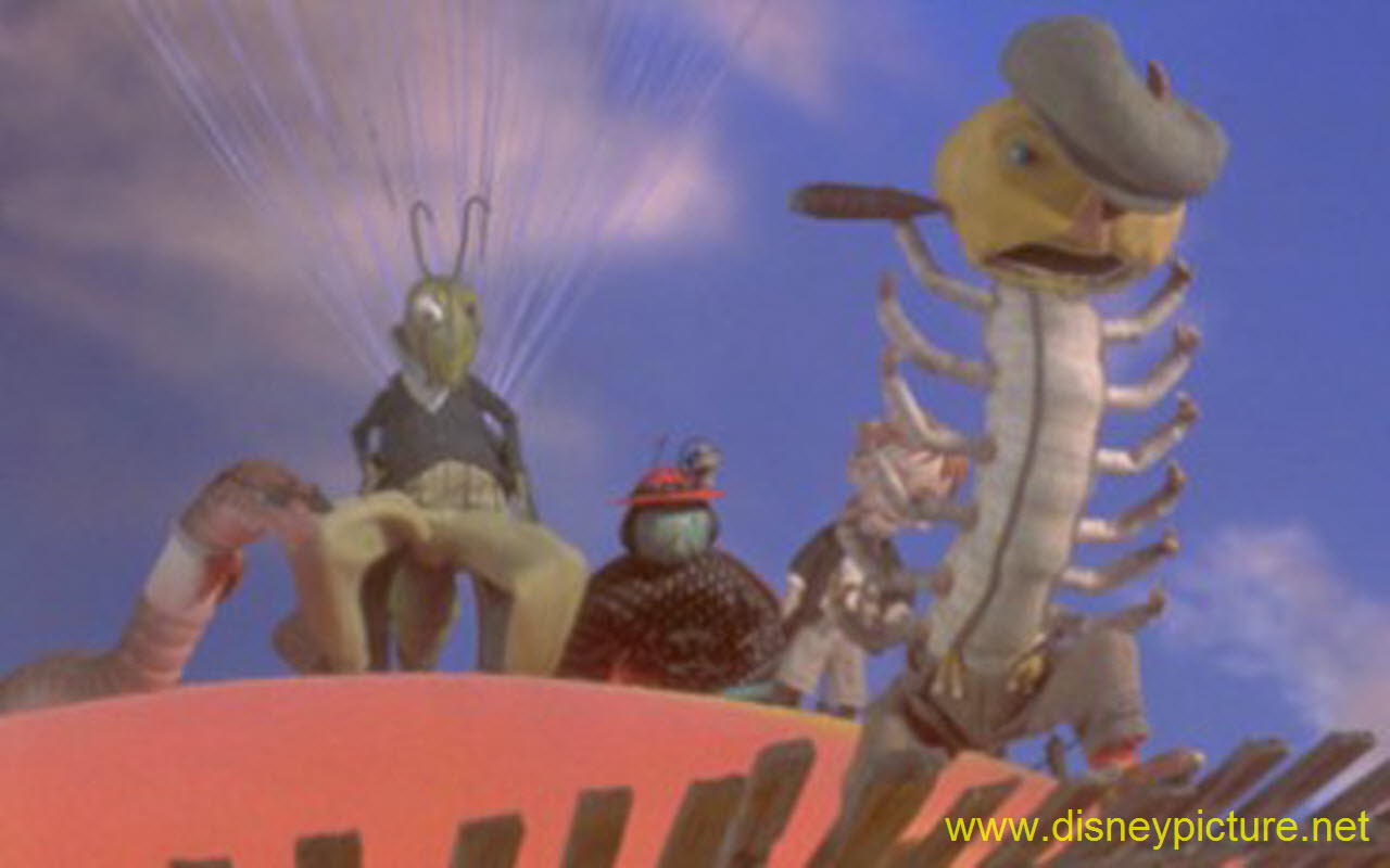 James and the giant peach characters coloring james and the giant
