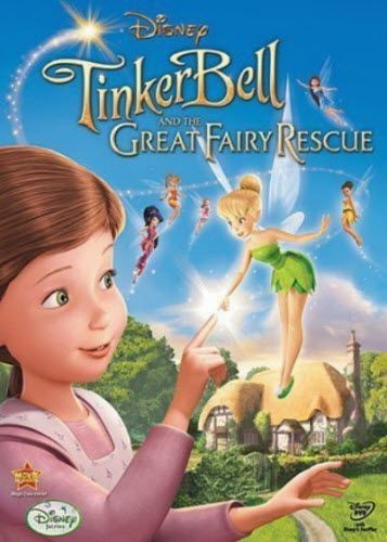tinker bell wallpaper. Tinker-Bell-and-the-Great-