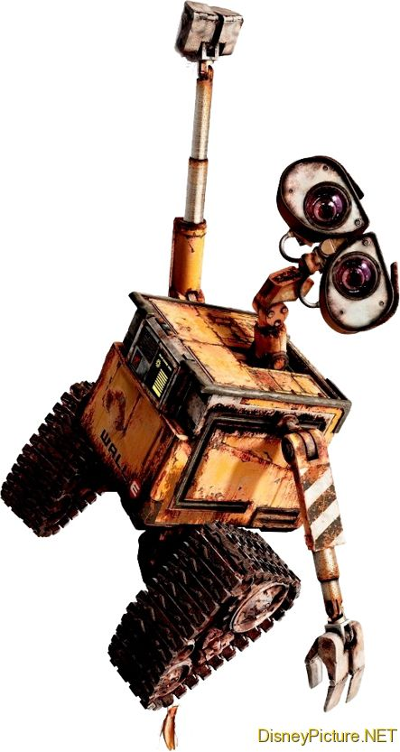 Wall-E download