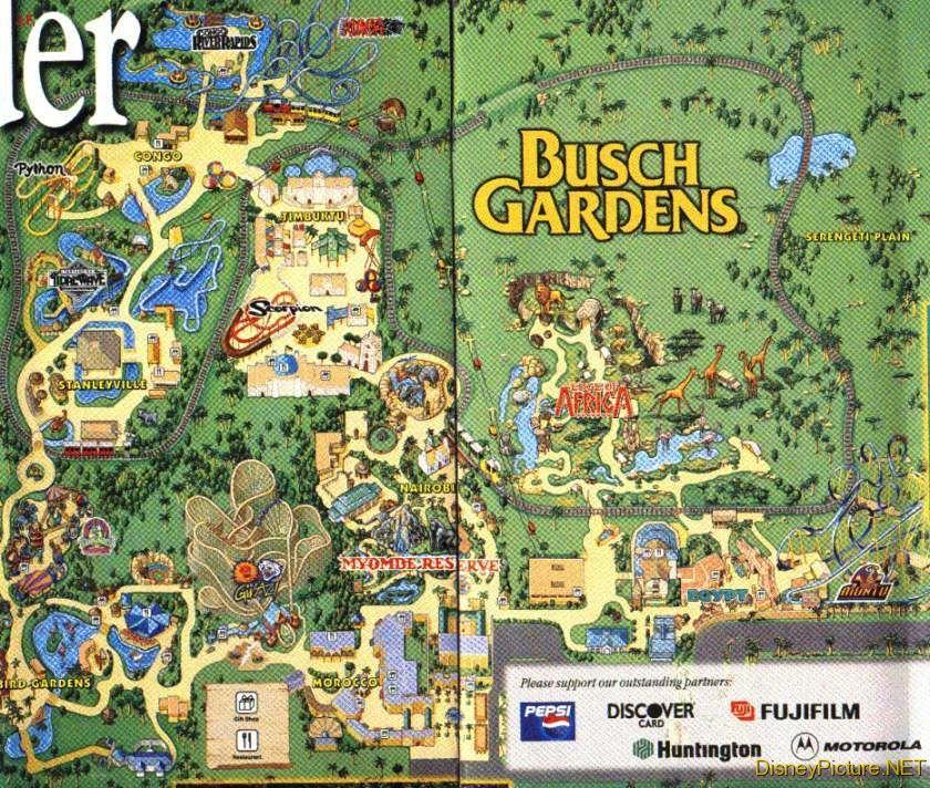 Busch Gardens Looking For Busch Gardens Coupons 5 Surefire Ways To Save Williamsburg Busch