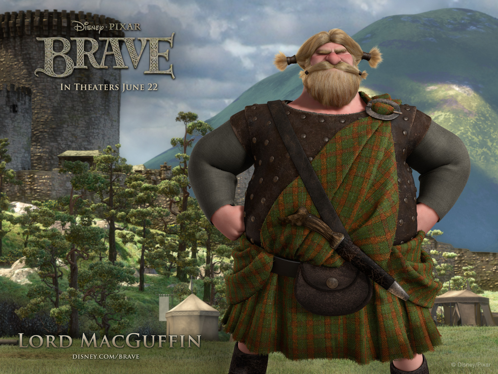 Brave Lord Macguffin 1600x1200