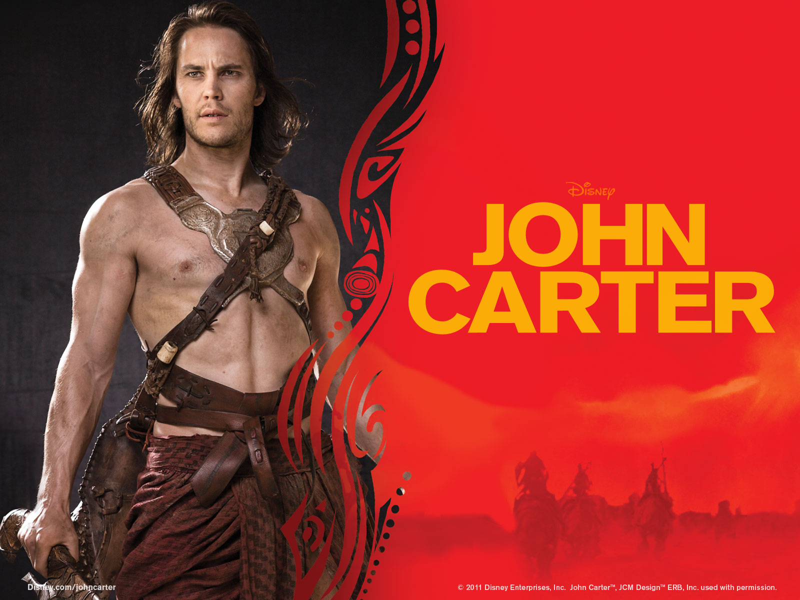 john carter movie 1600x1200