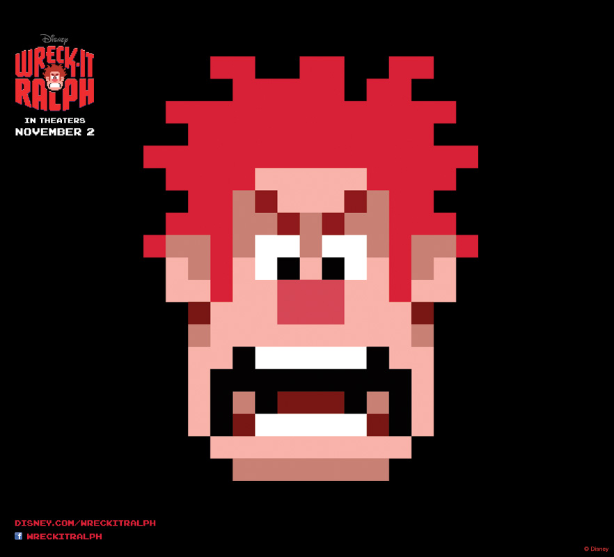 wreck-it-ralph Android 882x800