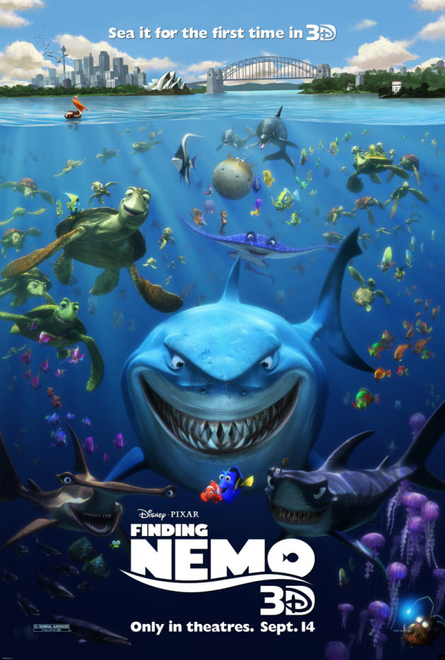 Finding-Nemo-3D-poster