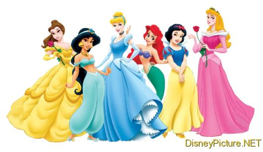 Disney Princesses image photo or wallpaper