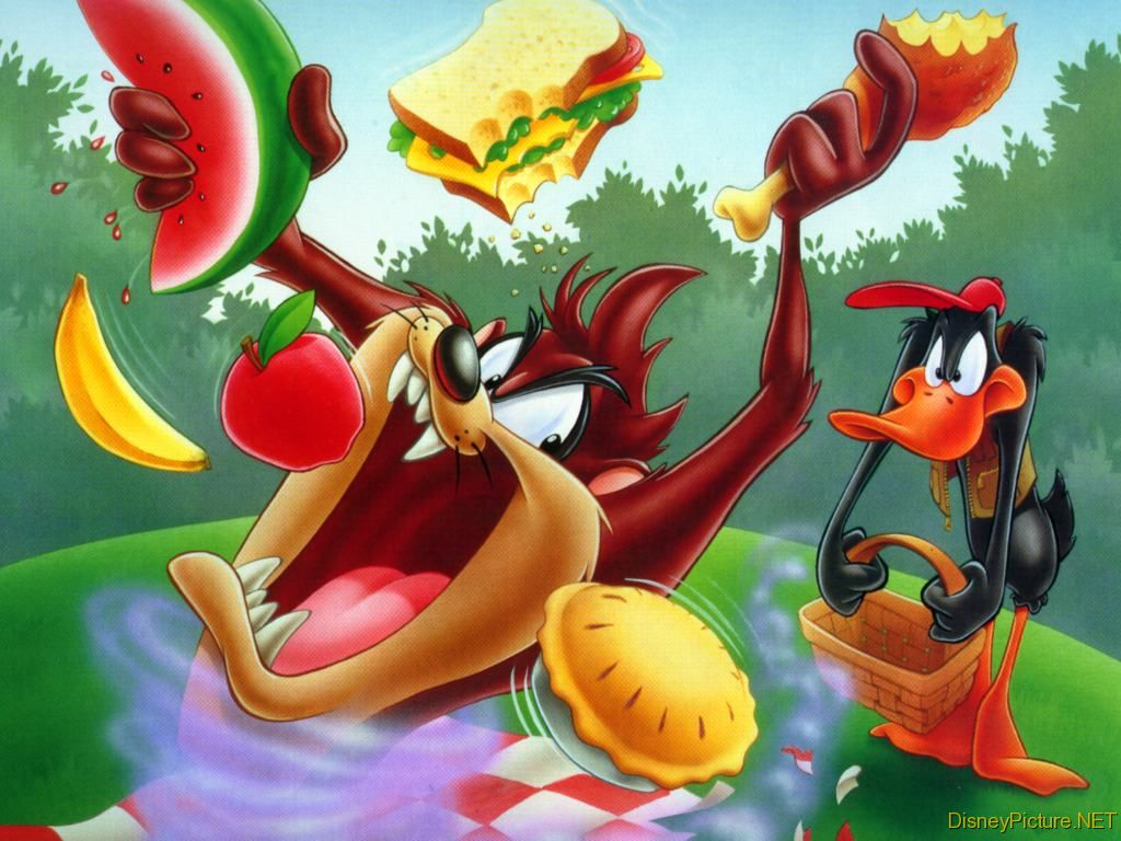 Looney Tunes download tazmania photo or wallpaper