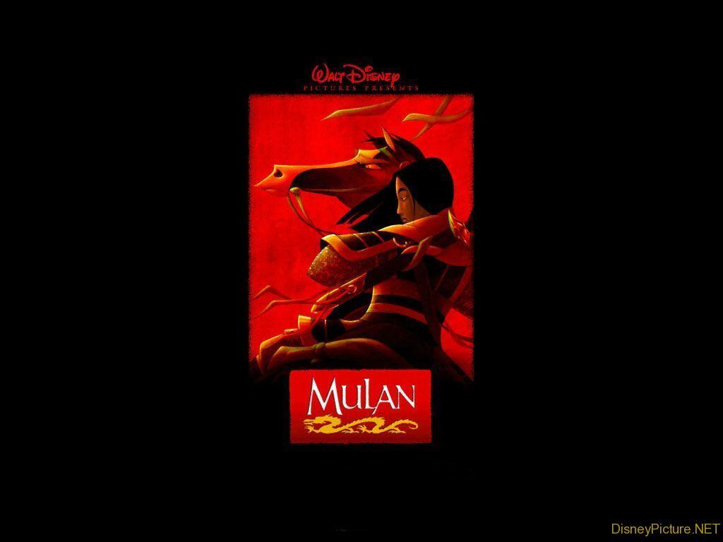 Mulan free photo or wallpaper