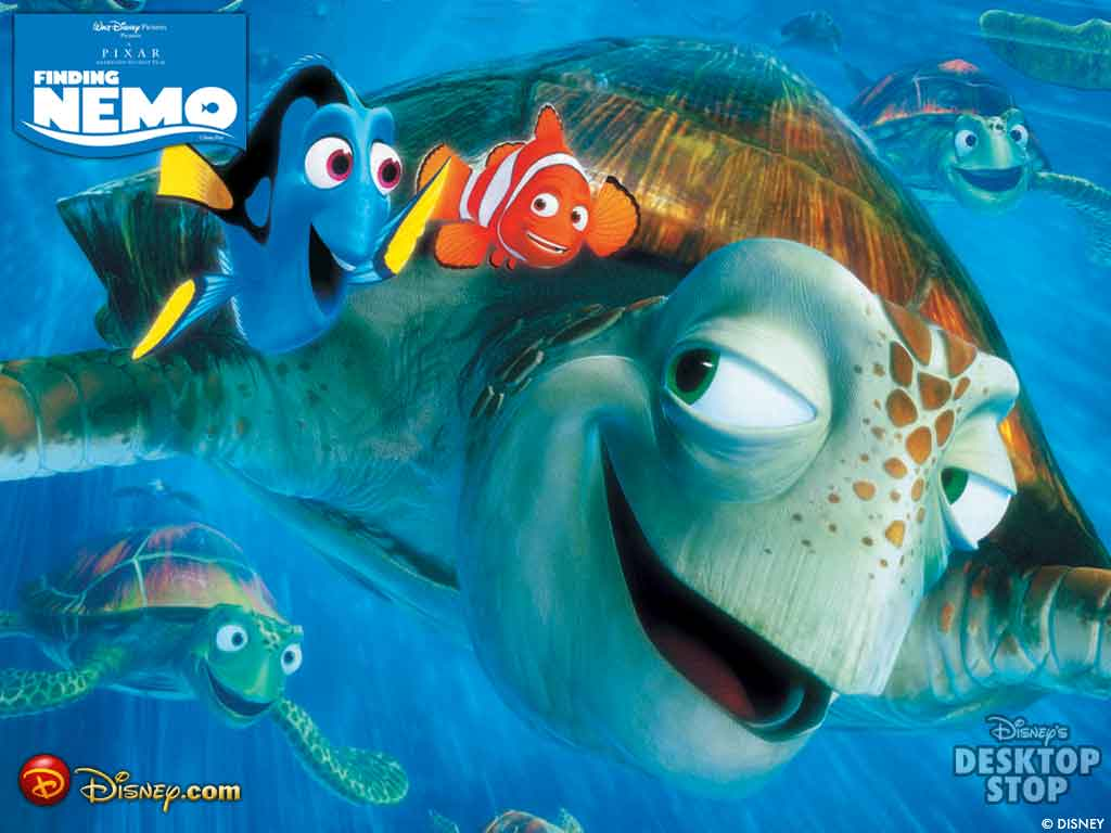 finding nemo wallpaper Picture