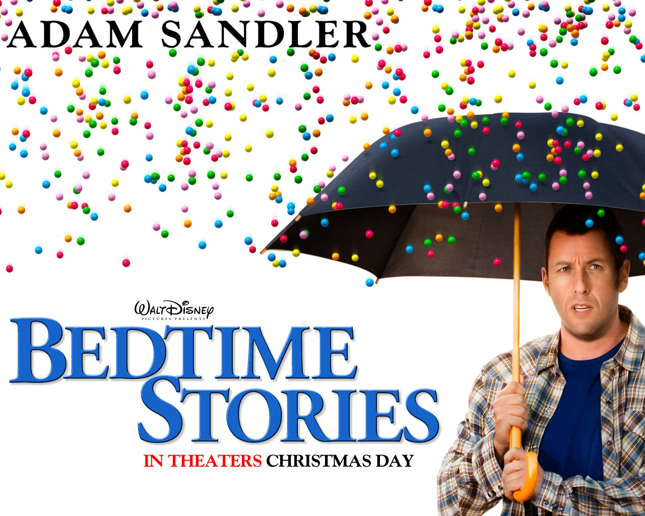 bedtime story The life of skeeter bronson, a hotel handyman, is changed forever when the bedtime stories he tells his niece and nephew start to mysteriously come true he attempts.
