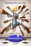 Ratatouille HQ Poster