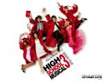 Vanessa Hudgens in High School Musical 3 Wallpaper