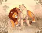 lion-king-Simba-and-Nala