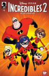Incredibles 2 The Junior Novelization poster