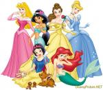 Disney Princesses avatar