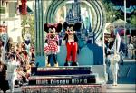 disney mic minnie pararde