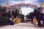 disney pleasure island